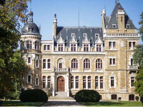 Salle de mariage yvelines 78 ile de france for Chateau yveline