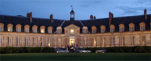 Salle De Mariage Yvelines 78 Ile De France