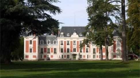 salle de mariage en seine et marne 77 chateau du Monceau
