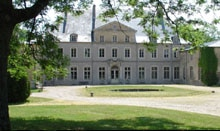 chateau de saulxures en Lorraine 54420 Saulxures-les-nancy salle de mariage de prestige