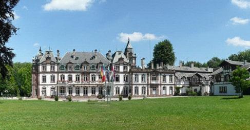 salle de mariage 67 bas rhin alsace chateau de portales millemariages