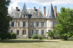 château d'osmoy salle de mariage en normandie 27 eure pour millemariages