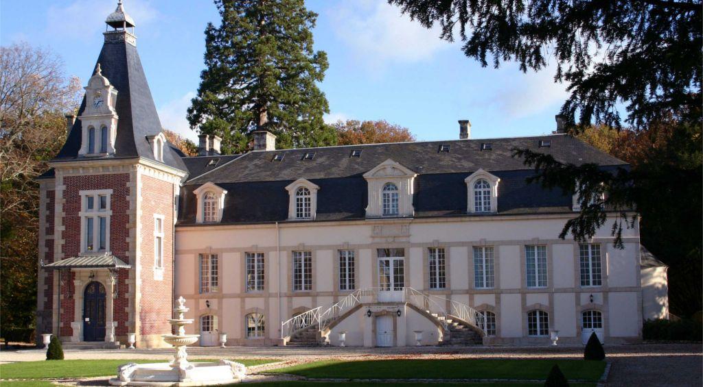 Domaine de Moresville – salle de mariage – Eure-et-Loir (28)