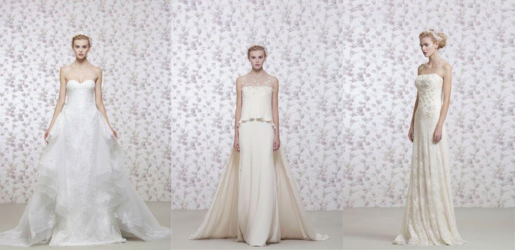 ROBE DE MARIÉE – GEORGES HOBEIKA – Haute Couture – bridal 2016