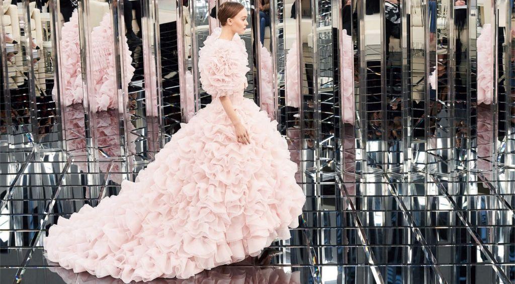 CHANEL Défilé Haute Couture