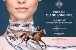 Le Prix de Diane Longines, c'est la Garden Party la plus trendy !