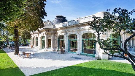 le-paillon-dauphine-paris-75 salle de mariage millemariages