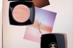 COLLECTION MAQUILLAGE CHANEL PRINTEMPS 2020 'DESERT DREAM'