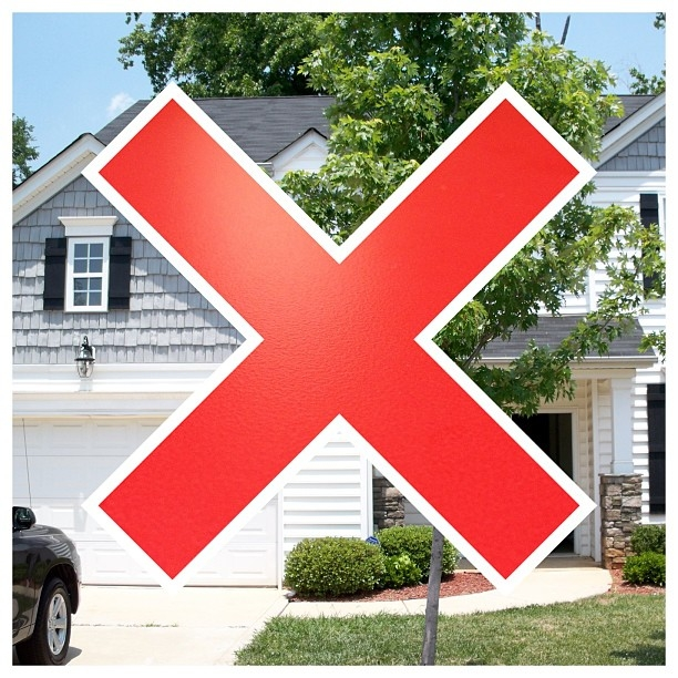 Why Houses Are a Scam - Millennial Revolution