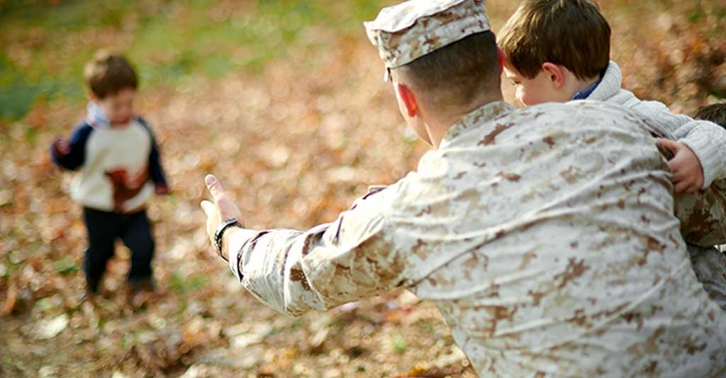 Financial Independence for the Military - Millennial Revolution