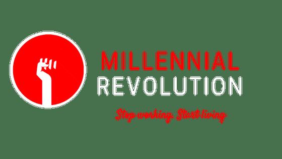 Millennial Revolution