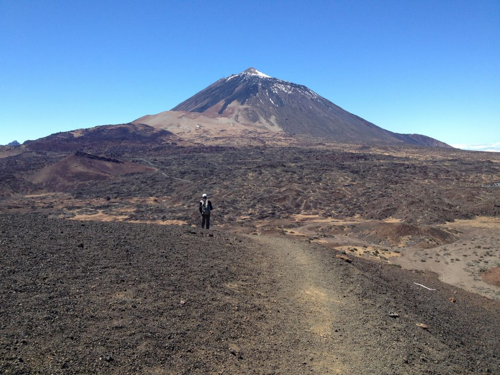 5d63ae9a5 Let s Go Exploring! Tenerife  The Volcanic Mountains of Doom ...