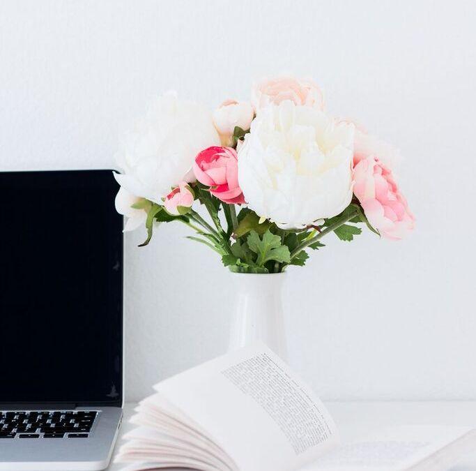 My First Quarter Blogress Report