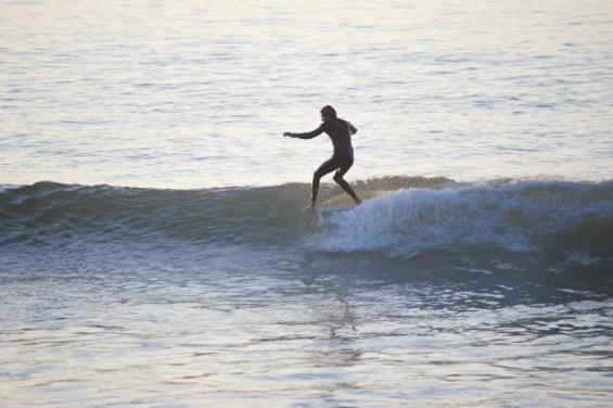 surfer australia