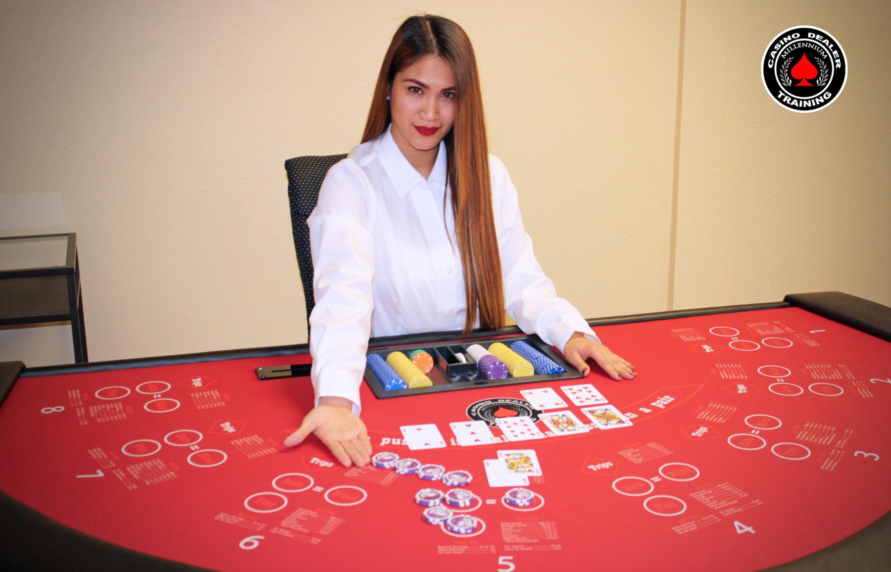 Casino dealer academy manila hotel casino