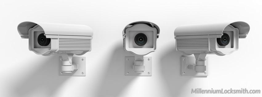 CCTV Closed Circuit Television Camera