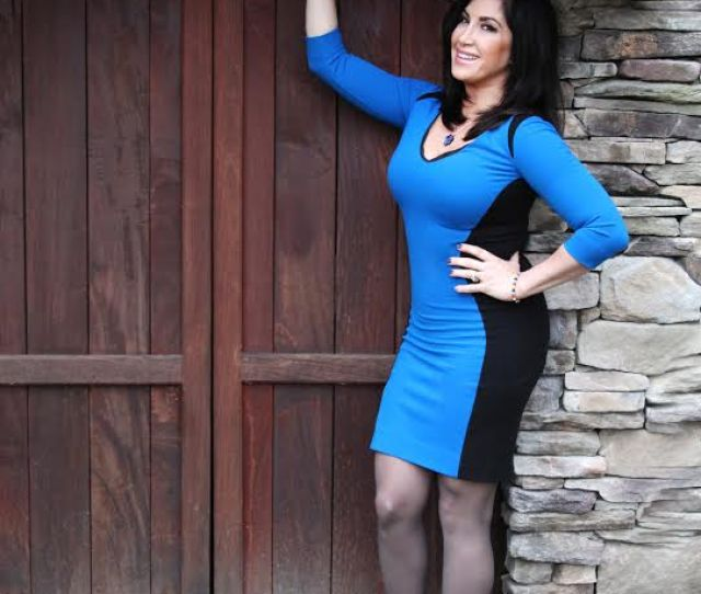Cover Story Jacqueline Laurita
