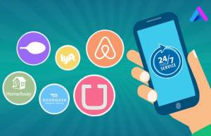 Marketing In The On Demand Delivery Economy