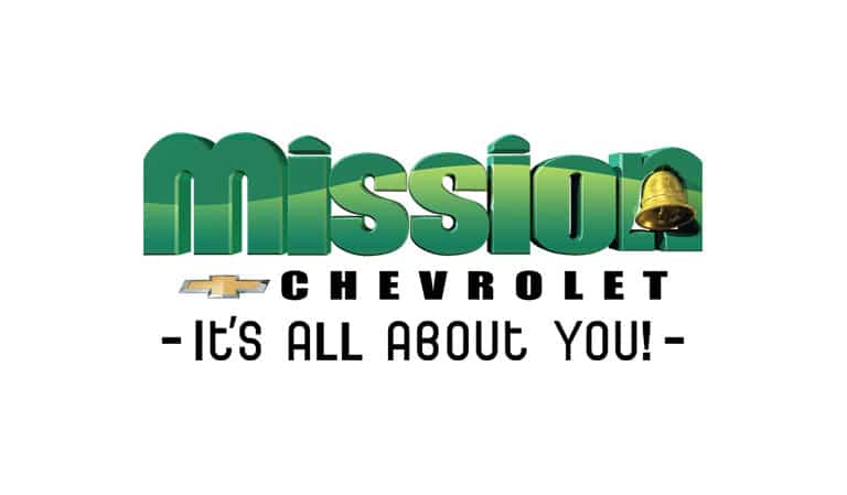 Mission Chevrolet logo