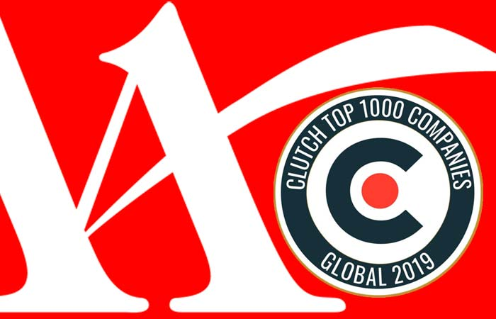 Clutch Names Miller Ad Agency A Top 1000 Company!