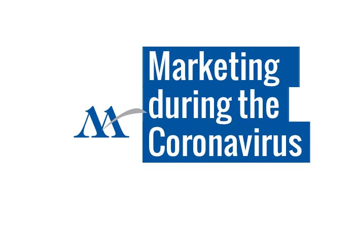 Marketing tips to adapt to during the Coronavirus