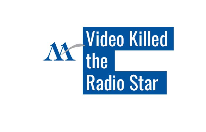 miller blog video killed the radio star