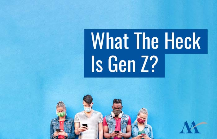 miller blog what is gen z