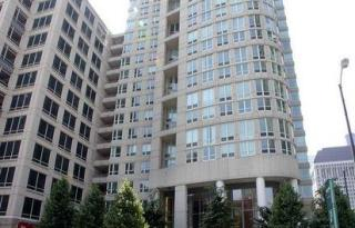 345 N Lasalle 1 Bedroom Corner Unit High Rise Apartment In River North