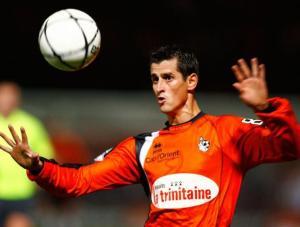 Lorient/ Saint Etienne - Ligue 1 L1 L 1