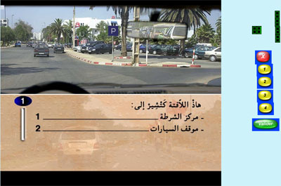 examen-blanc-permis-conduire