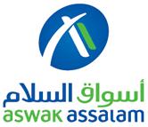 Logo Aswak Assalam