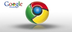 Logo de Google Chrome 6