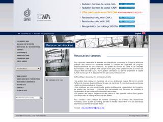 Ona Maroc Recrutement Et Carrière Dans Un Groupe Holding Au