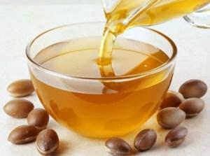 huile d'argan marocaine