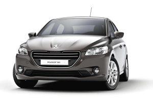 Peugeot 301 Maroc