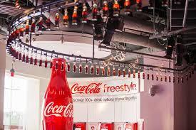 musée de Coca cola à Agadir