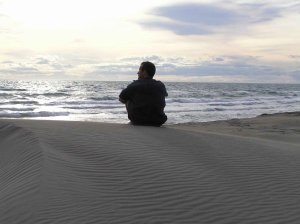 Etre seul