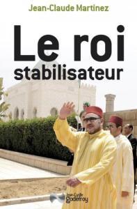 Livre « Mohammed VI, le roi stabilisateur »