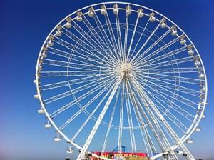 grande roue panoramique agadir