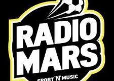 radiomars-frequence