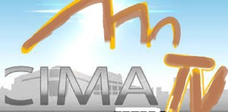 fréquence Cima King Tv sur nilesat