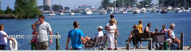 Put-in-Bay Aquatic Visitors Center