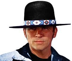 Billy Jack Cowboy Hat