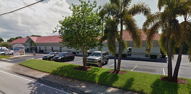 Miller Legg's Port St. Lucie Location