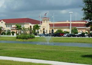 Pembroke Pines Academic Village Campus