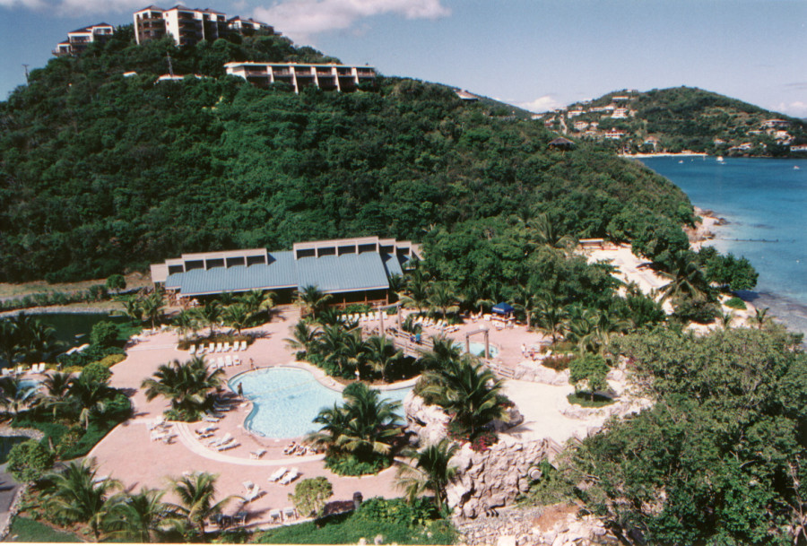 Sugar Bay Resort