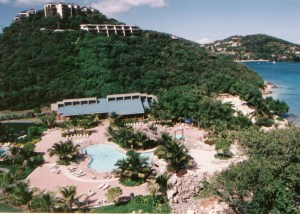 Sugar Bay Resort