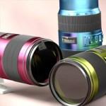 3DTH-Lenses