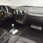 Pre Owned 2005 Ferrari F430 6 Speed Manual For Sale Miller Motorcars Stock 4391