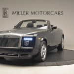 Pre Owned 2008 Rolls Royce Phantom Drophead Coupe For Sale Miller Motorcars Stock B1384a